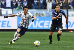 Nhận định Gamba Osaka vs Yokohama FC, 17h ngày 08/08, VĐQG Nhật Bản