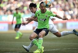 Nhận định Gangwon FC vs Jeonbuk Hyundai Motors, 14h30 ngày 30/05