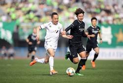 Nhận định Gangwon FC vs Seongnam FC, 14h30 ngày 23/05, VĐQG Hàn Quốc