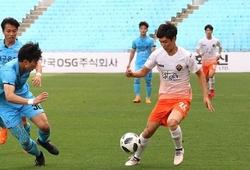 Nhận định Gangwon FC vs Daegu FC, 18h00 ngày 22/08, VĐQG Hàn Quốc
