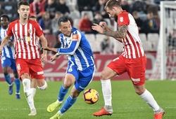 Nhận định Girona vs Almeria, 00h30 ngày 14/08, Hạng 2 Tây Ban Nha