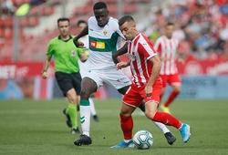 Nhận định Girona vs Elche, 03h00 ngày 24/08, Hạng 2 Tây Ban Nha