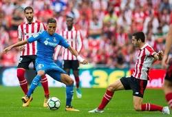 Nhận định Granada vs Athletic Bilbao, 02h00 ngày 12/09, VĐQG Tây Ban Nha