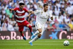 Nhận định Granada vs Real Madrid, 03h00 ngày 14/07, VĐQG Tây Ban Nha