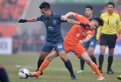 Nhận định Guangzhou R&F vs Shandong Luneng, 17h00 ngày 25/08