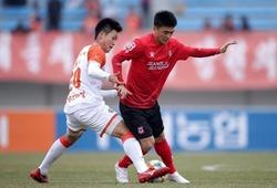 Nhận định Gwangju FC vs Gangwon FC, 17h00 ngày 16/08, VĐQG Hàn Quốc