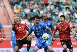 Nhận định Gwangju FC vs Pohang Steelers, 17h00 ngày 26/06, VĐQG Hàn Quốc