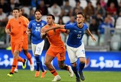 Nhận định Hà Lan vs Italia, 01h45 ngày 08/09, UEFA Nations League