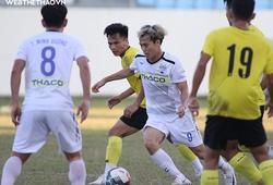 Nhận định HAGL vs Hồng Lĩnh Hà Tĩnh, 17h00 ngày 06/07, VLeague