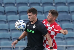 Nhận định Hapoel Beer Sheva vs Dinamo Batumi, 00h45 ngày 28/08, Cúp C2