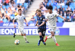 Nhận định Incheon United vs Pohang Steelers, 17h00 ngày 31/05