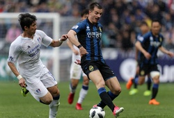 Nhận định Incheon United vs Suwon Bluewings, 15h30 ngày 22/08