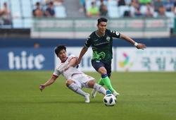 Nhận định Jeonbuk Hyundai Motors vs Daegu FC, 14h30 ngày 24/05