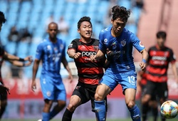 Nhận định Jeonbuk Hyundai Motors vs Pohang Steelers, 17h ngày 01/08