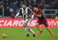 Nhận định Juventus vs AS Roma, 01h45 ngày 02/08, VĐQG Italia