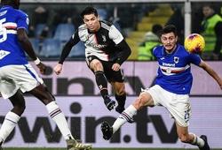 Nhận định Juventus vs Sampdoria, 02h45 ngày 27/07, VĐQG Italia