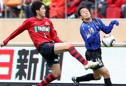 Nhận định Kashima Antlers vs Gamba Osaka, 17h00 ngày 23/08