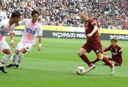 Nhận định Kashima Antlers vs Vissel Kobe, 16h30 ngày 16/08