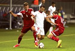 Nhận định Kazakhstan vs Belarus, 21h00 ngày 07/09, UEFA Nations League