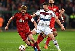 Nhận định Leverkusen vs Bayern Munich, 01h00 ngày 05/07, Cúp QG Đức