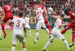 Nhận định Mainz vs Augsburg, 20h30 ngày 14/06, VĐQG Đức