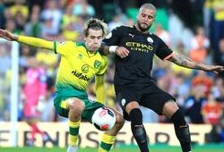 Nhận định Man City vs Norwich, 22h00 ngày 26/07, Ngoại hạng Anh