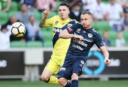 Nhận định Melbourne Victory vs Central Coast Mariners, 16h30 ngày 03/08