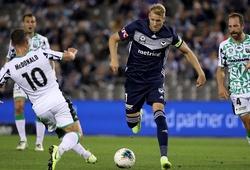 Nhận định Melbourne Victory vs Western United, 16h35 ngày 25/07