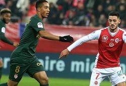 Nhận định Monaco vs Reims, 18h00 ngày 23/08, VĐQG Pháp