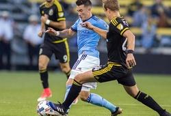 Nhận định New York City vs Columbus Crew, 06h00 ngày 25/08, MLS