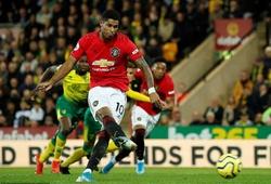 Nhận định Norwich vs Man Utd, 23h30 27/06, FA Cup 2020
