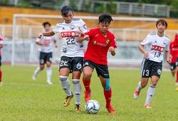 Nhận định Nữ Hang Yuan vs Nữ Taipei Bravo, 09h00 ngày 16/05