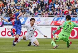 Nhận định Oita Trinita vs Yokohama Marinos, 16h30 ngày 15/08