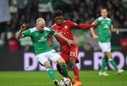 Nhận định Paderborn vs Werder Bremen, 20h30 ngày 13/06, VĐQG Đức