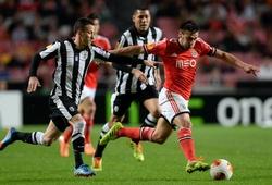 Nhận định PAOK Saloniki vs Benfica, 01h00 ngày 16/09, Cúp C1 châu Âu