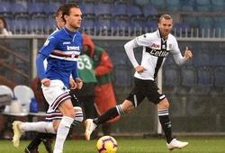 Nhận định Parma vs Sampdoria, 22h15 ngày 19/07, VĐQG Italia
