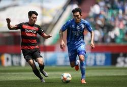 Nhận định Pohang Steelers vs Ulsan Hyundai, 17h00 ngày 06/06