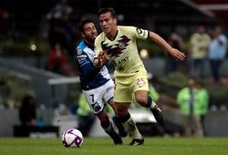 Nhận định Puebla FC vs Club America, 09h00 ngày 09/09, VĐQG Mexico