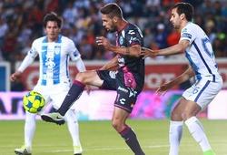 Nhận định Puebla vs Pachuca, 09h30 ngày 15/08, VĐQG Mexico