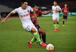 Nhận định Qingdao Huanghai vs Wuhan Zall, 17h00 ngày 01/09