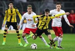 Nhận định RB Leipzig vs Borussia Dortmund, 20h30 ngày 20/06, VĐQG Đức