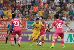 Nhận định Sài Gòn FC vs Nam Định, 19h15 ngày 18/07, VLeague