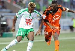 Nhận định Saint Etienne vs Lorient, 20h00 ngày 30/08, VĐQG Pháp