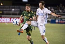 Nhận định San Jose Earthquakes vs Portland Timbers, 09h30 ngày 27/08, MLS