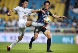 Nhận định Sangju Sangmu vs Incheon United, 16h00 ngày 29/08
