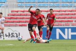 Nhận định Sangju Sangmu vs Pohang Steelers, 17h00 ngày 15/07