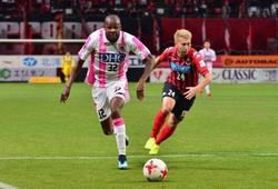 Nhận định Consadole Sapporo vs Sanfrecce Hiroshima, 12h00 ngày 05/09