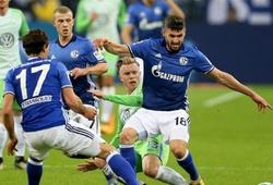 Nhận định Schalke vs Wolfsburg, 20h30 ngày 20/06, VĐQG Đức