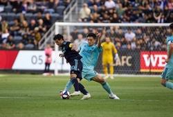 Nhận định Seattle Sounders vs Los Angeles FC, 09h00 ngày 31/08, MLS