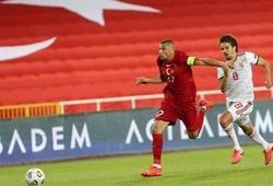 Nhận định Serbia vs Thổ Nhĩ Kỳ, 01h45 ngày 07/09, UEFA Nations League